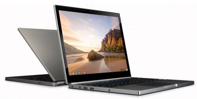 chromebook pixel specs
